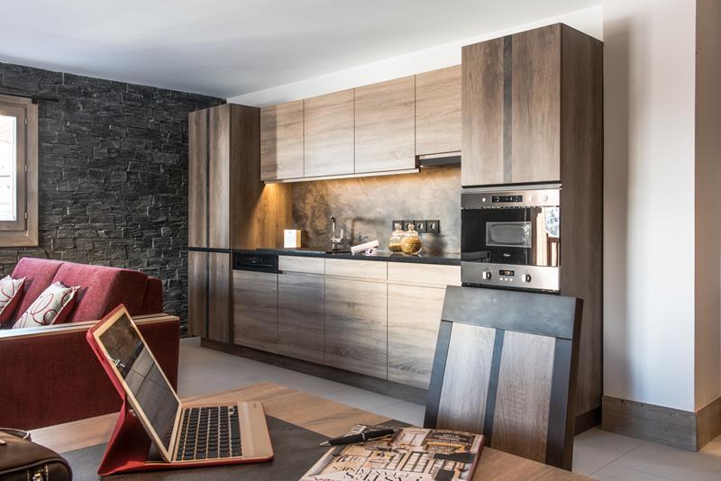 6-kamer appartement duplex 12 personen