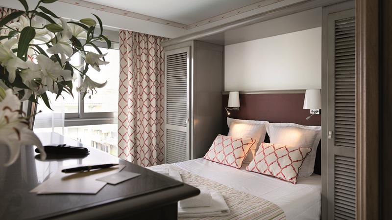3-kamer appartement 4 personen