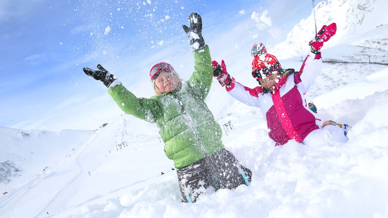 Guide : Carnet de voyage pour votre séjour d'hiver - CGH Résidences