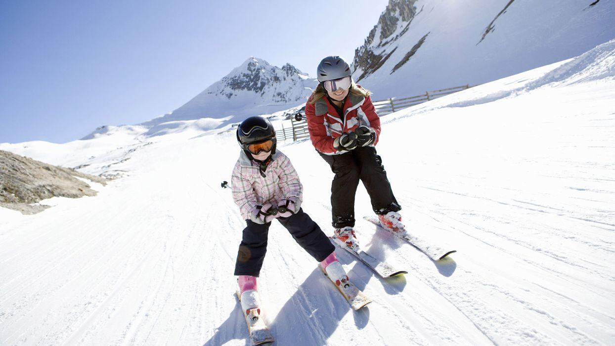 Nos conseils Ski pour un séjour à la montagne en toute tranquillité : à chaque niveau son ski - CGH Résidences