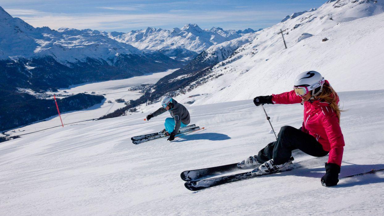 Vos envies pour votre séjour au ski : grand ski - CGH Résidences
