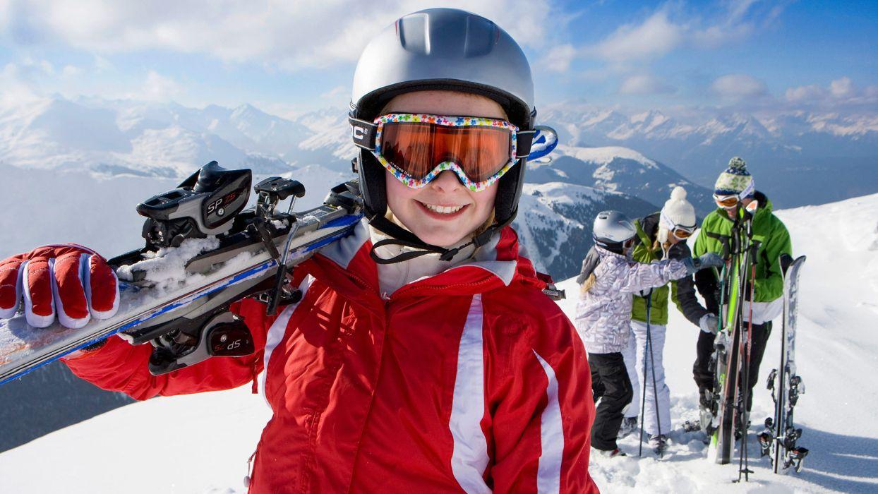 Guide pour votre séjour au ski : Matériel de ski - CGH Résidences