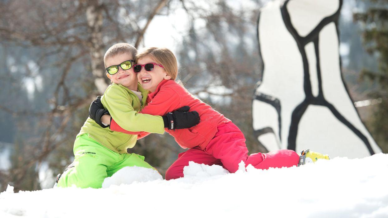 Vos envies pour votre séjour au ski : moment mémorable en famille - CGH Résidences