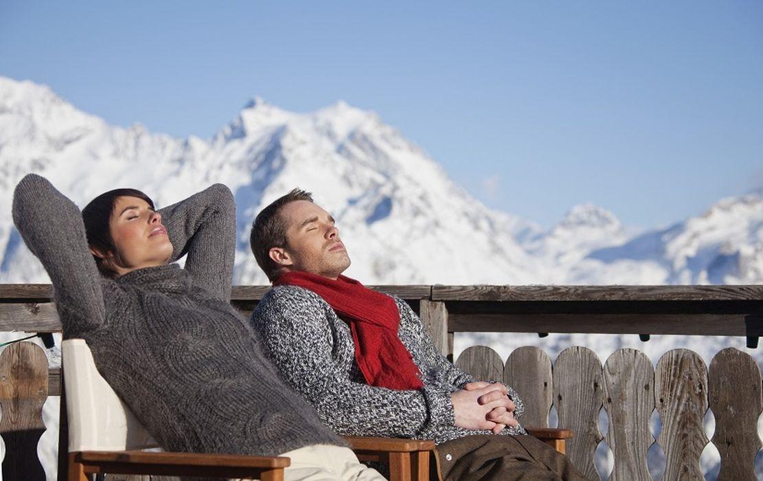 Offre de séjour aux sports d'hiver : séjour tranquillité - CGH Résidences