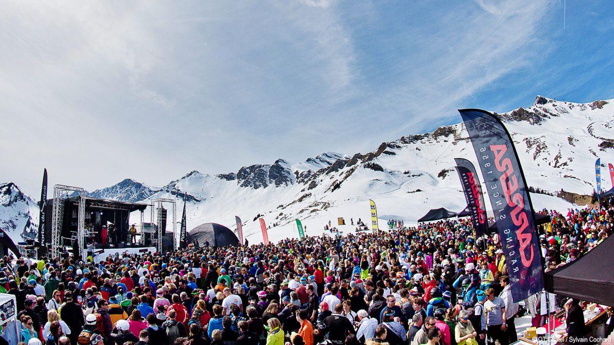 Vos envies pour votre séjour au ski : une station qui bouge - CGH Résidences