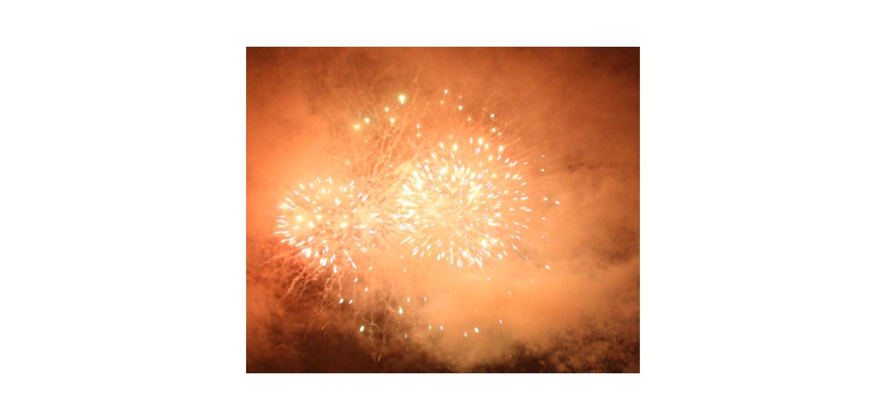 New Year's Eve - CGH Résidences