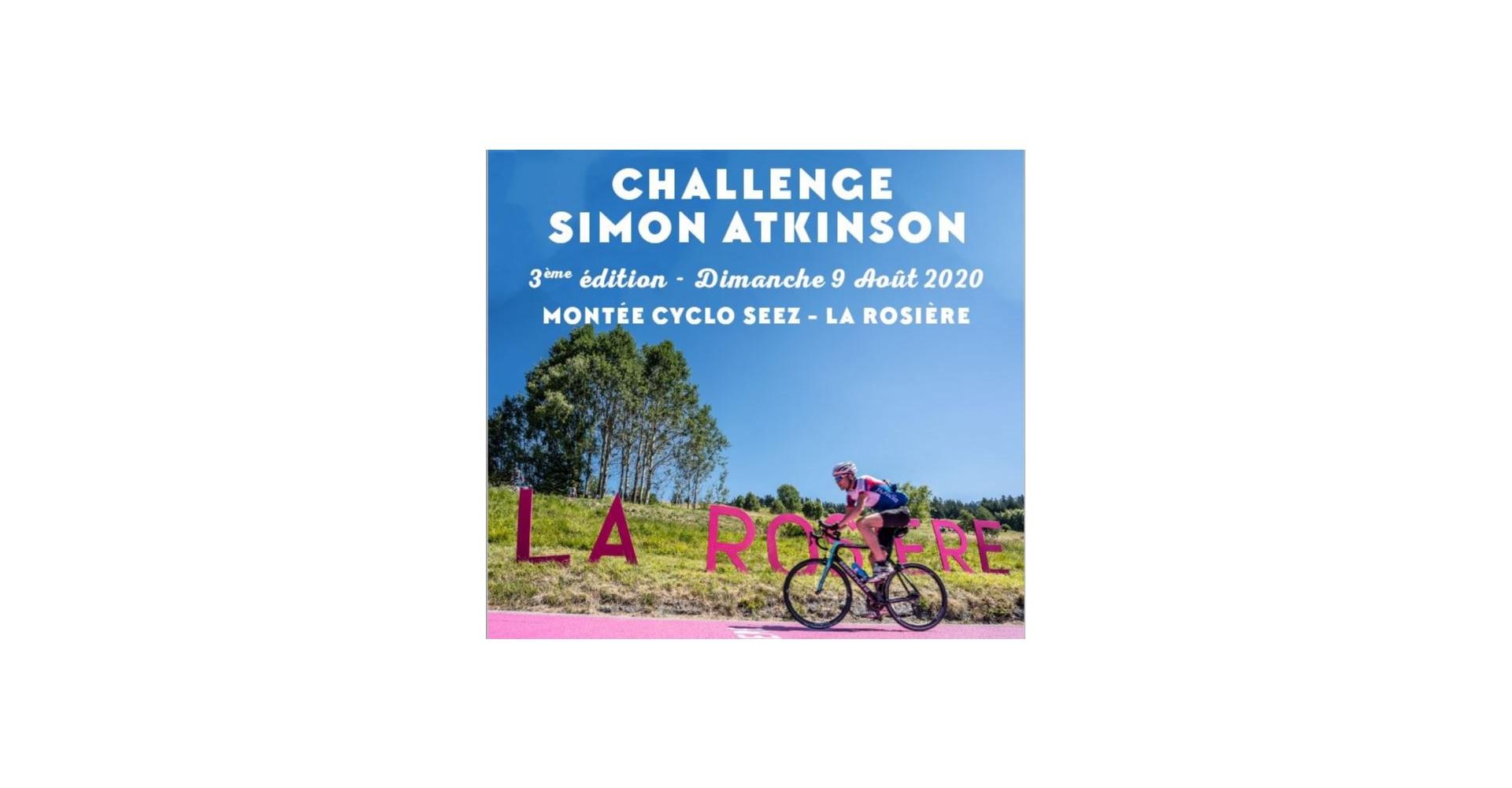La Rosière - Challenge Atkinson - CGH Résidences