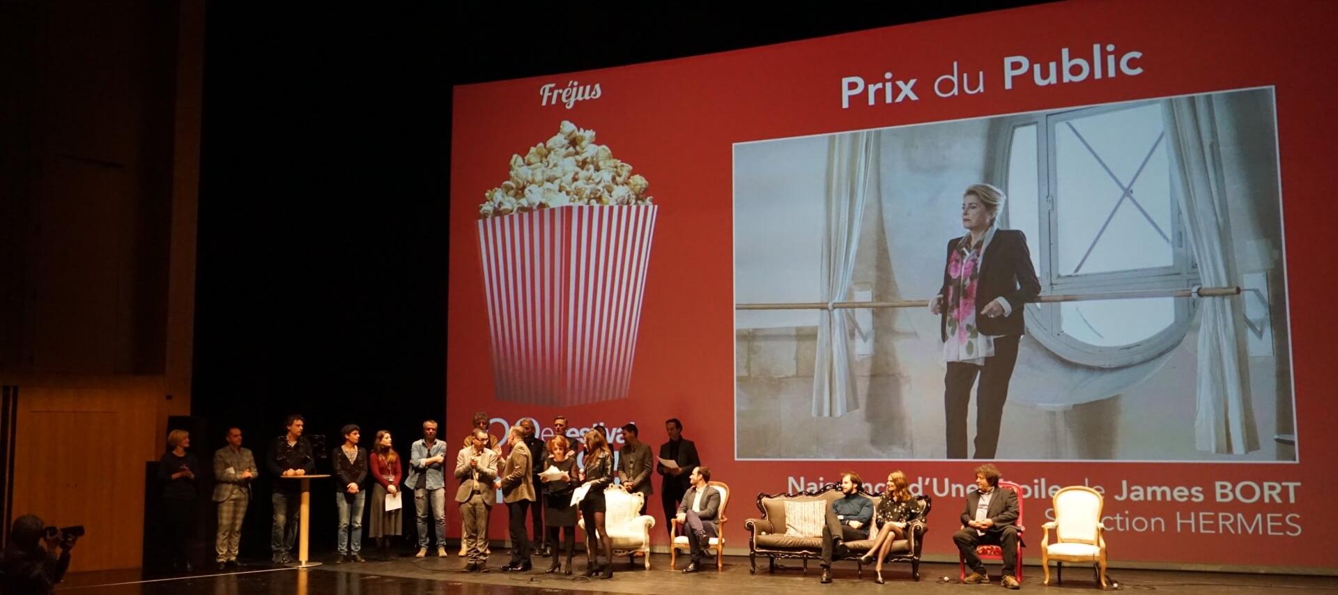 24th Short Film Festival - CGH Résidences