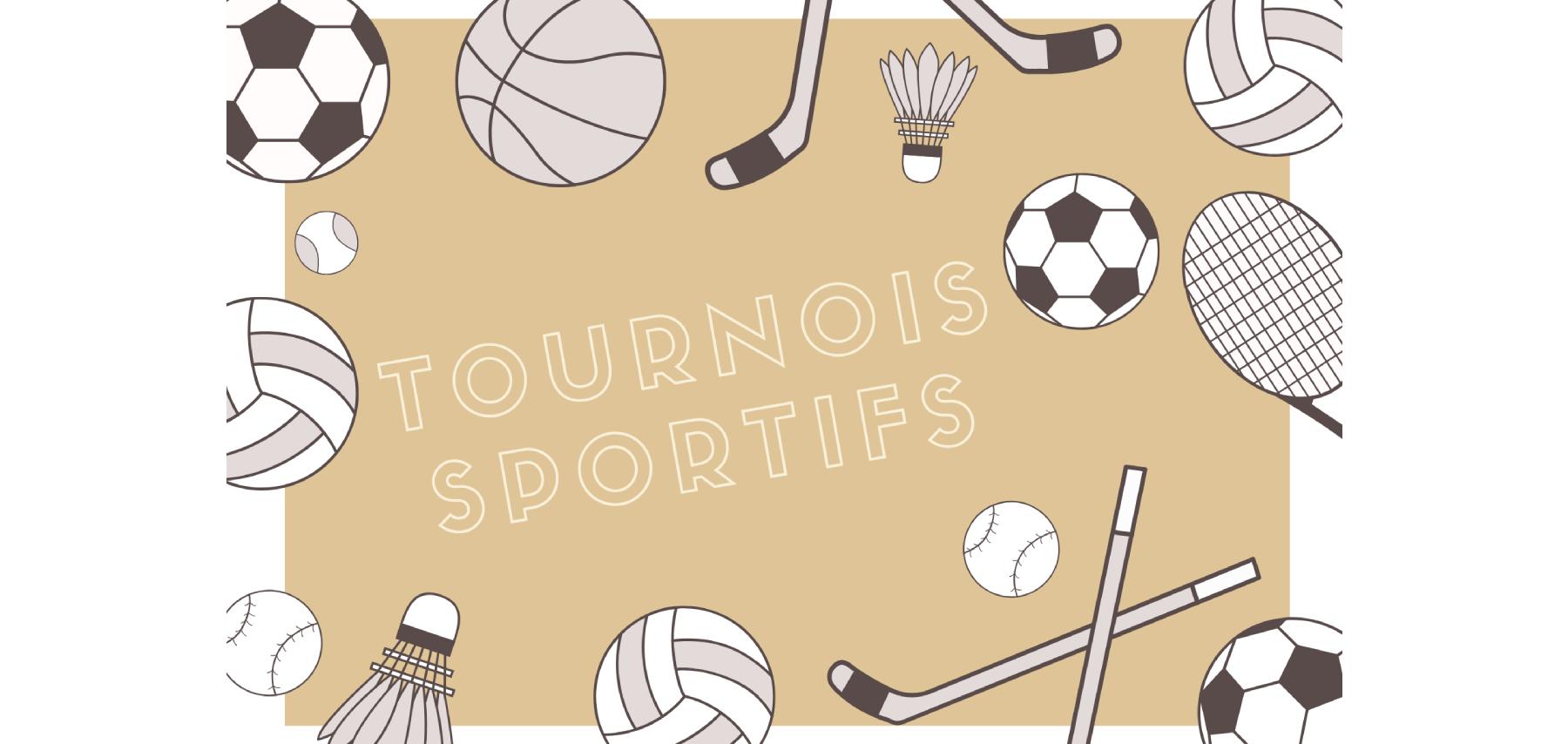 Sports Tournaments - CGH Résidences