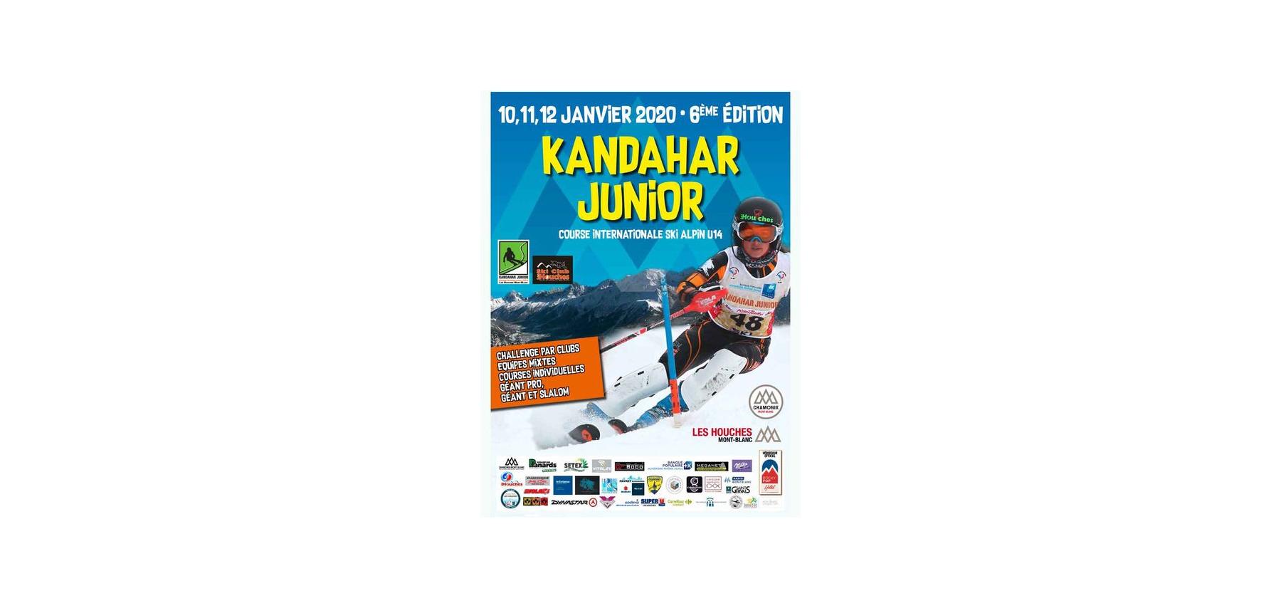 Kandahar junior - CGH Résidences