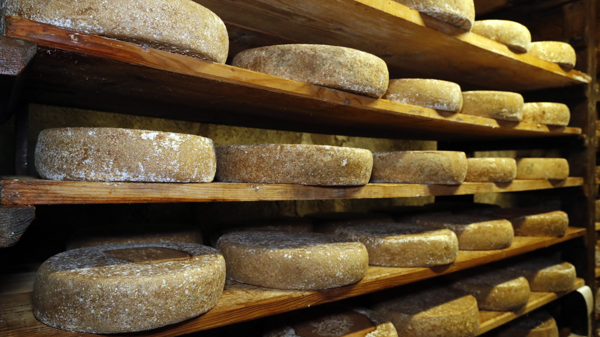 The old-fashioned Tomme - CGH Résidences