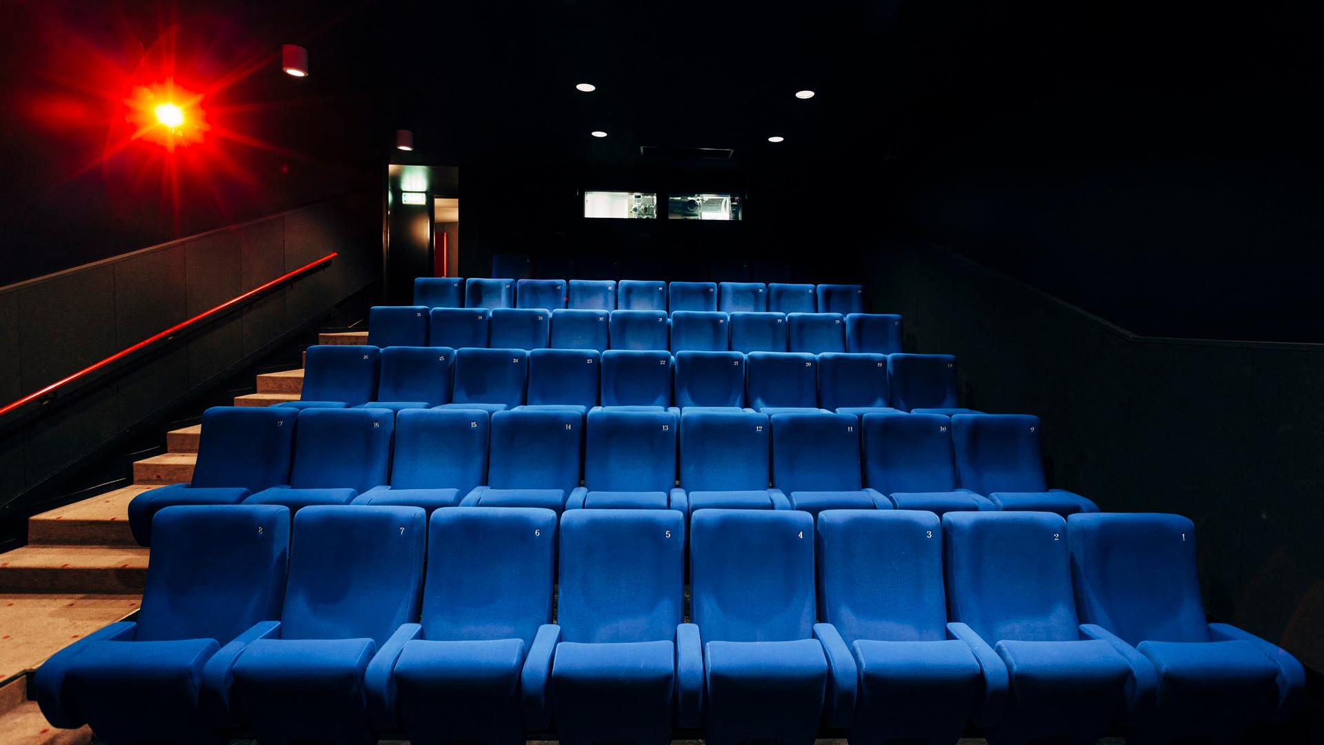 Comedy film festival - CGH Résidences