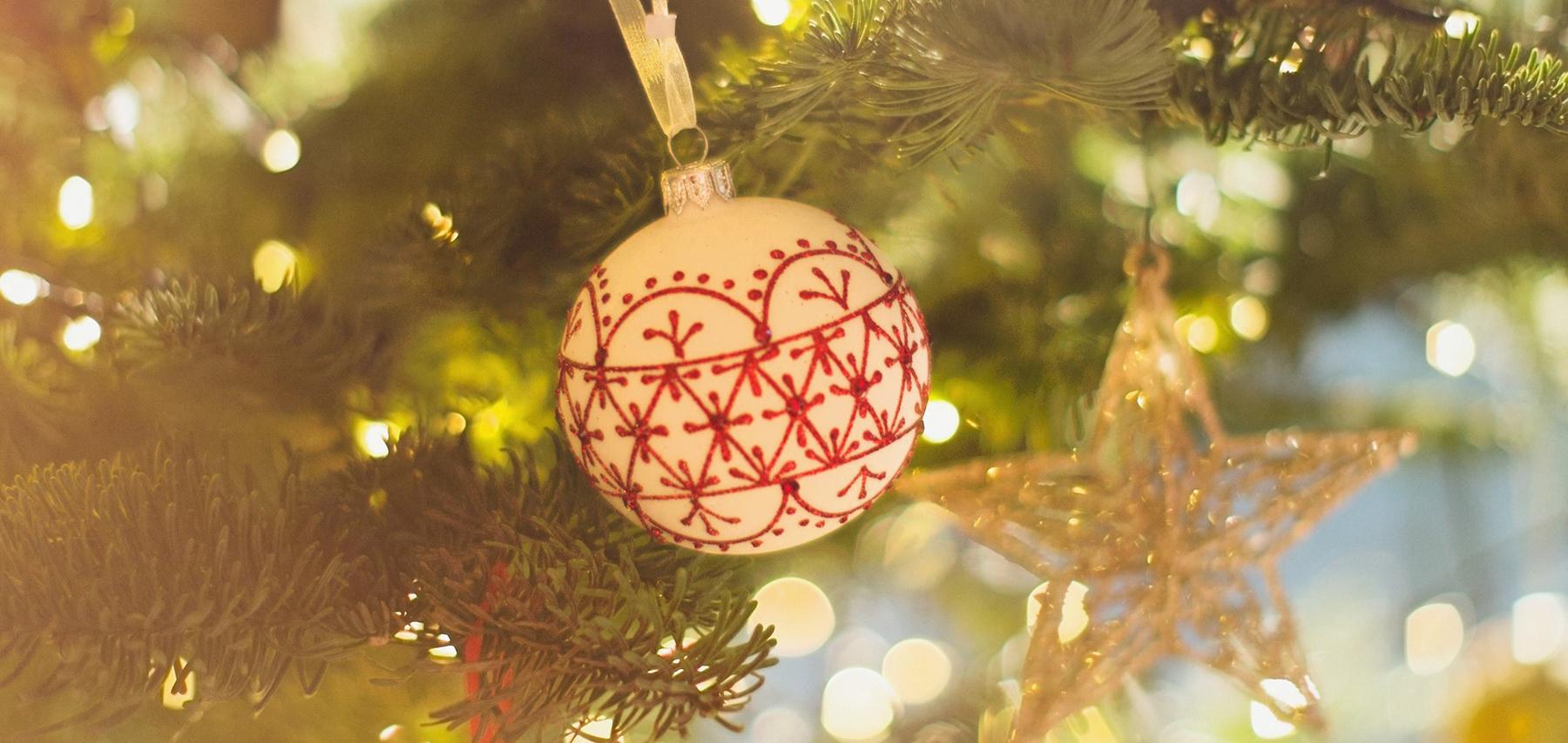 Magic Christmas - CGH Résidences
