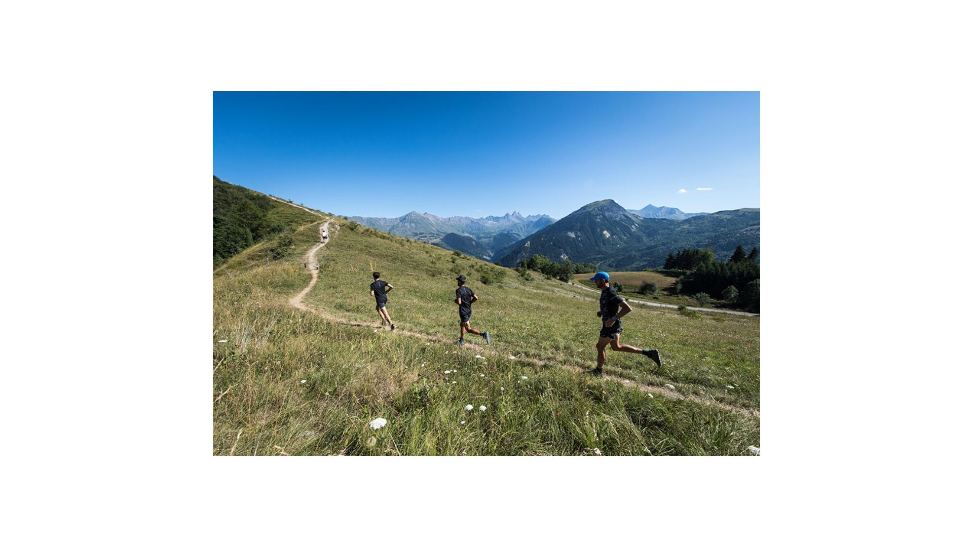 Semaine du trail - CGH Résidences