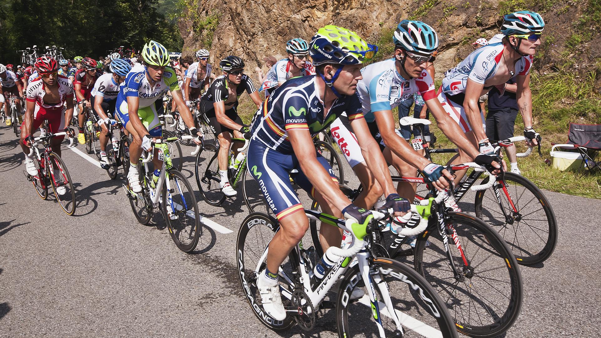 Tour de France - CGH Résidences