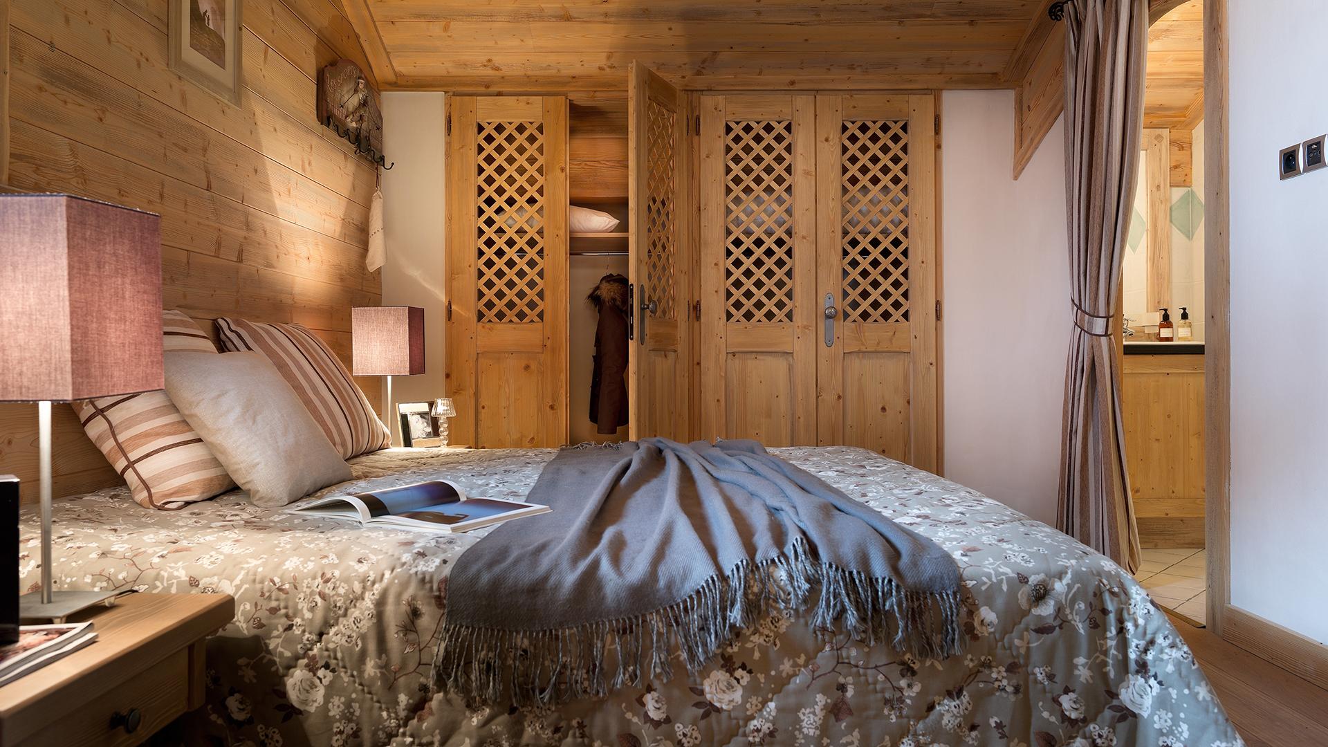 Appartement, Le Hameau de Pierre Blanche - CGH Résidences