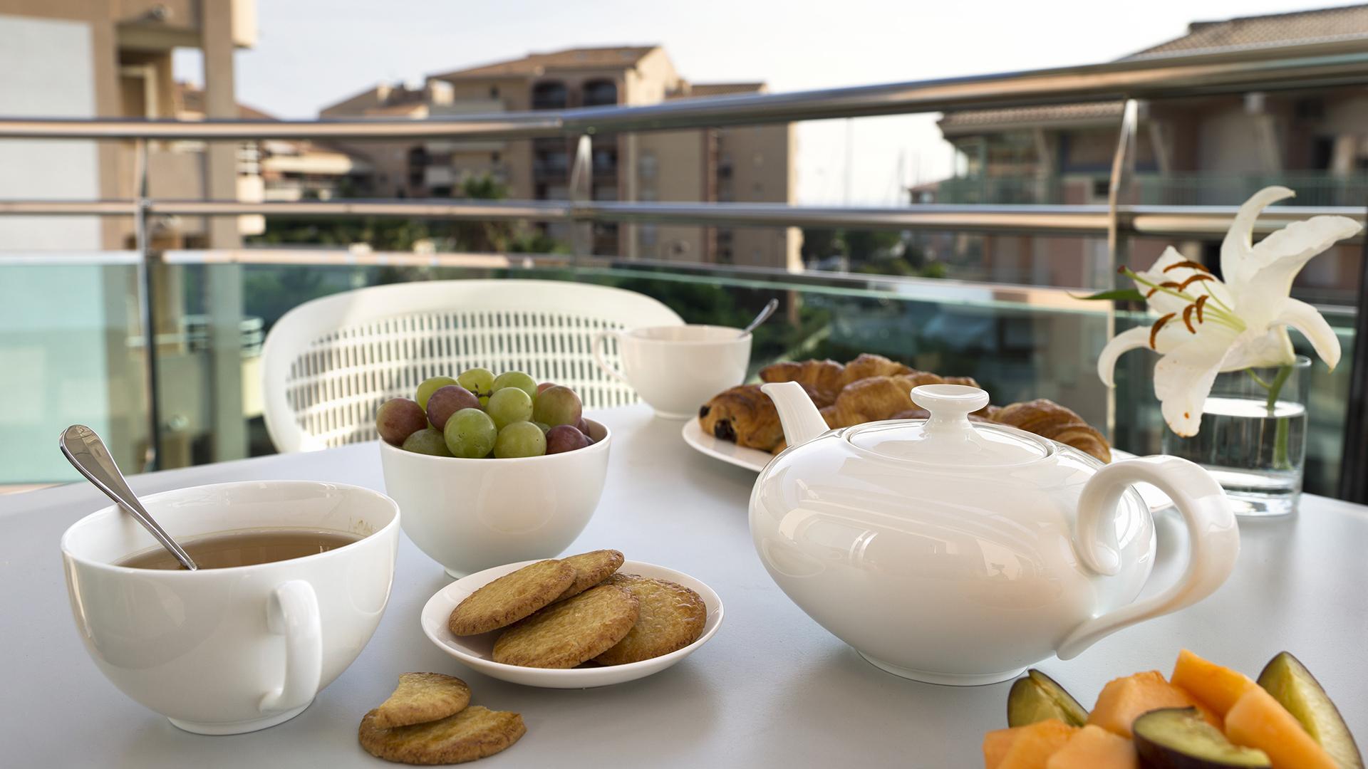 Appartement, La Villa Romana - CGH Résidences