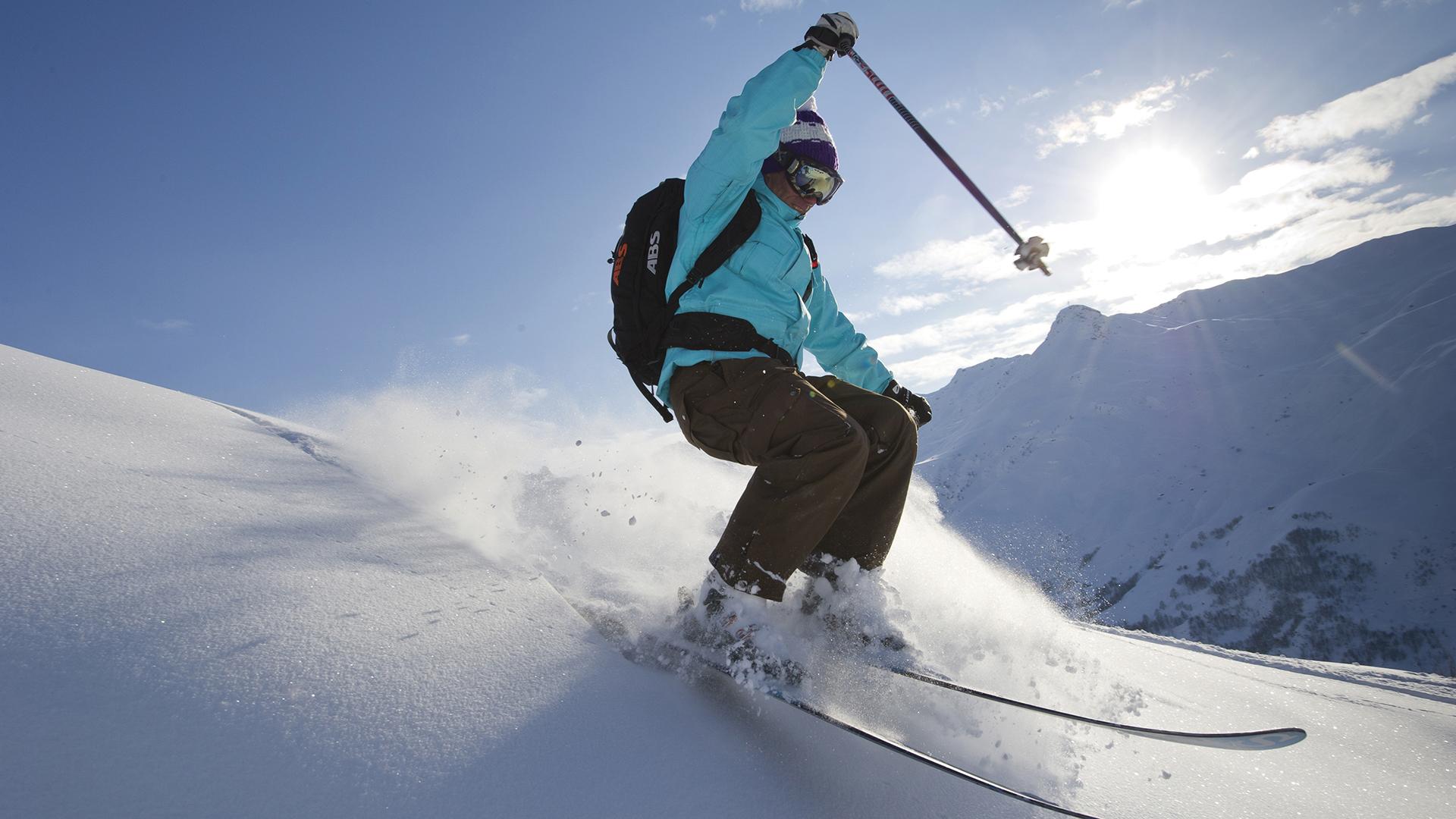 Guide - Votre séjour au ski - Assurance - CGH Résidences