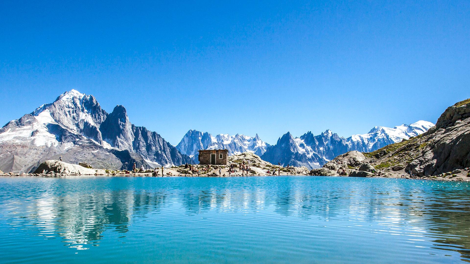 Location Vacances Montagne Eté