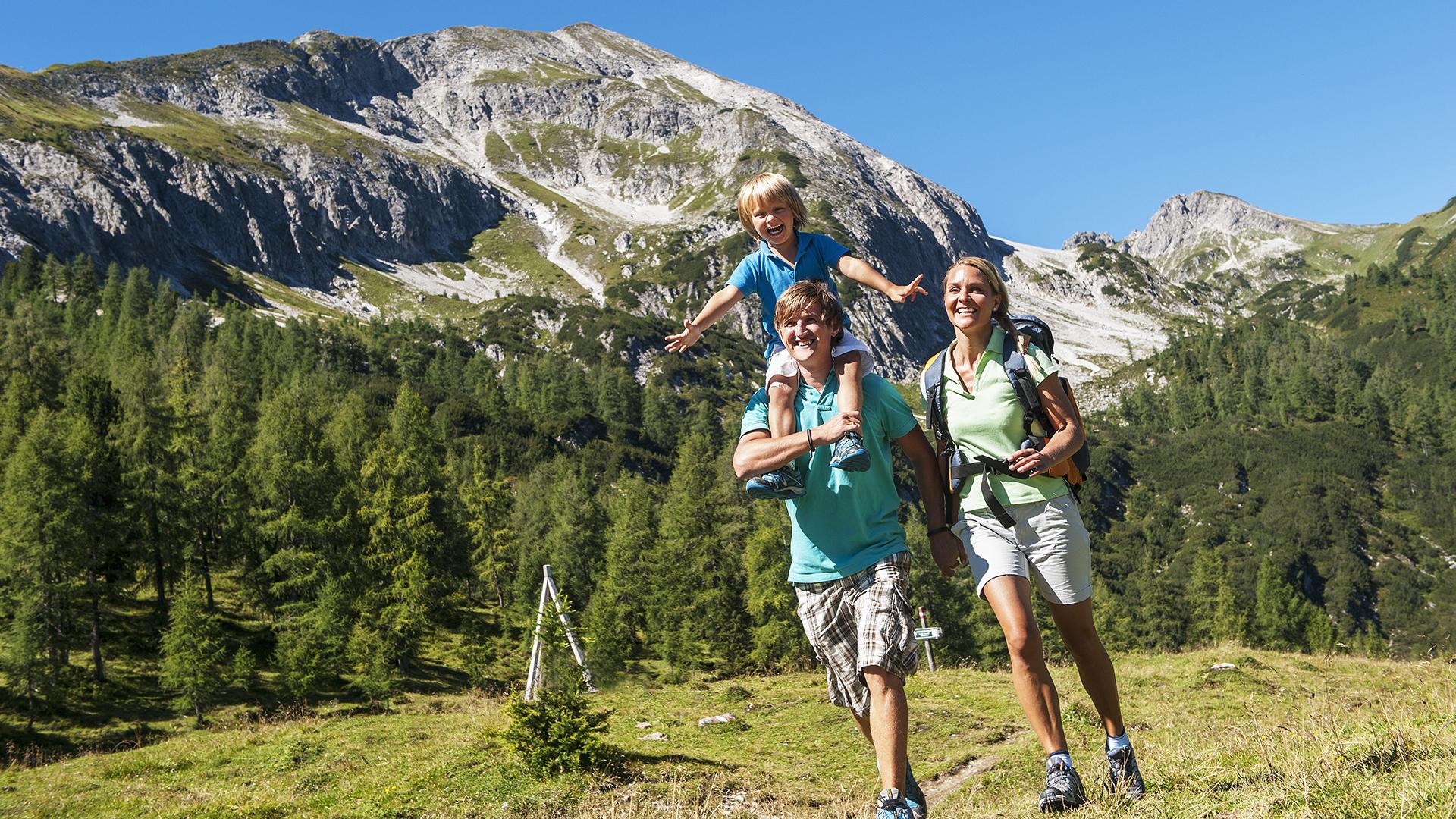 Guide : Carnet de voyage pour votre été à la montagne - CGH Résidences