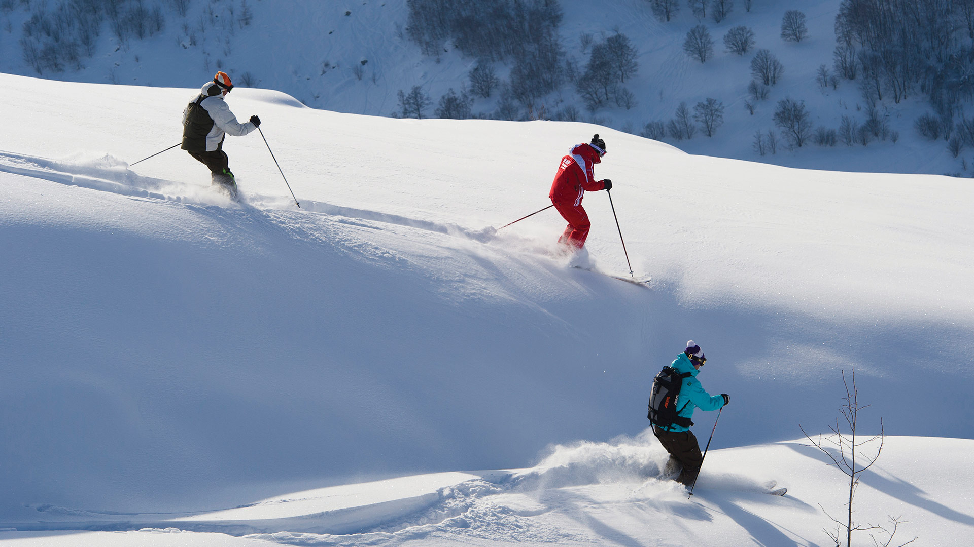 Guide pour votre séjour au Ski - Cours ESF - CGH Résidences