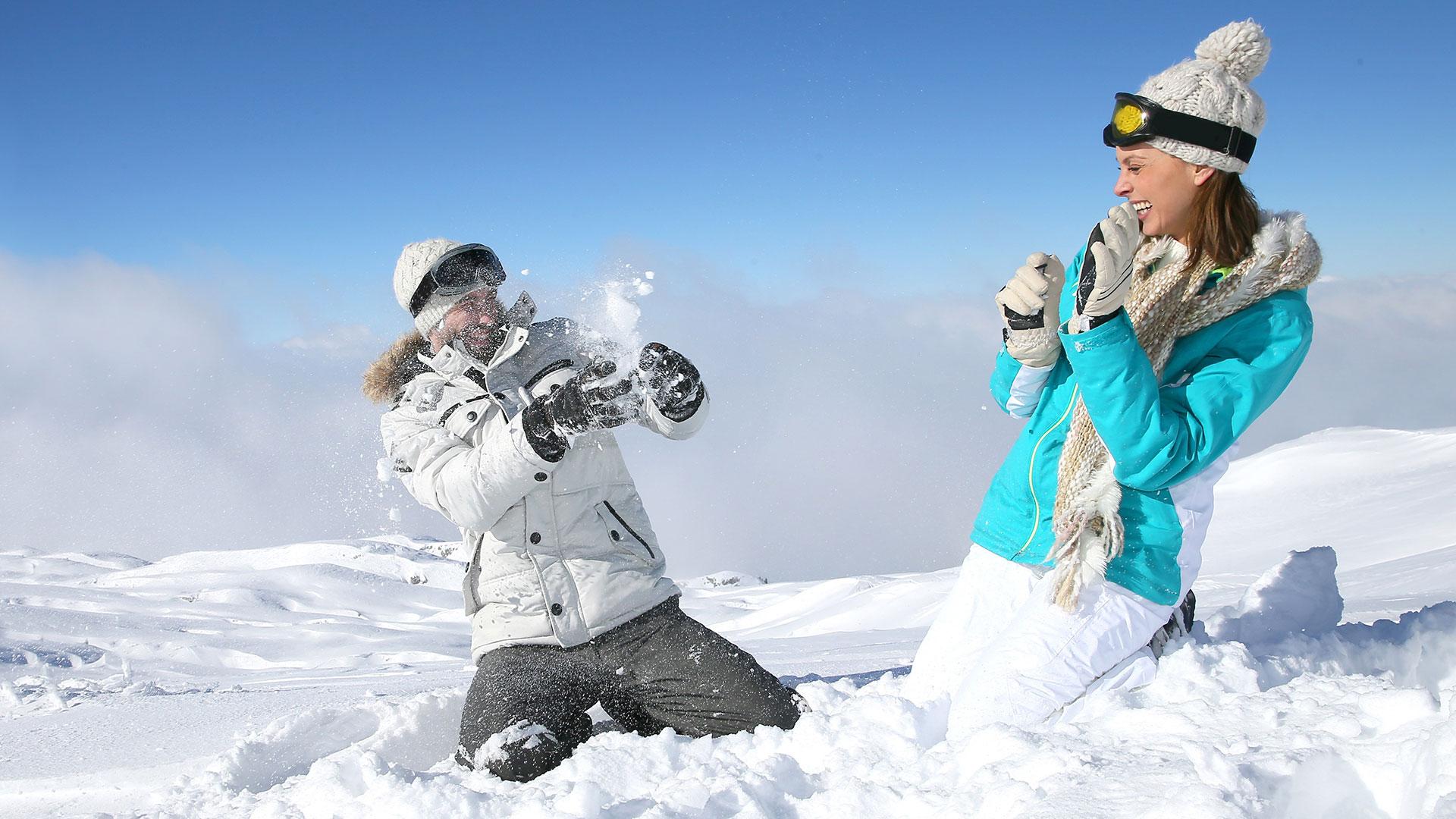 Dernières Minutes pour un séjour au sport d'hiver - CGH Résidences