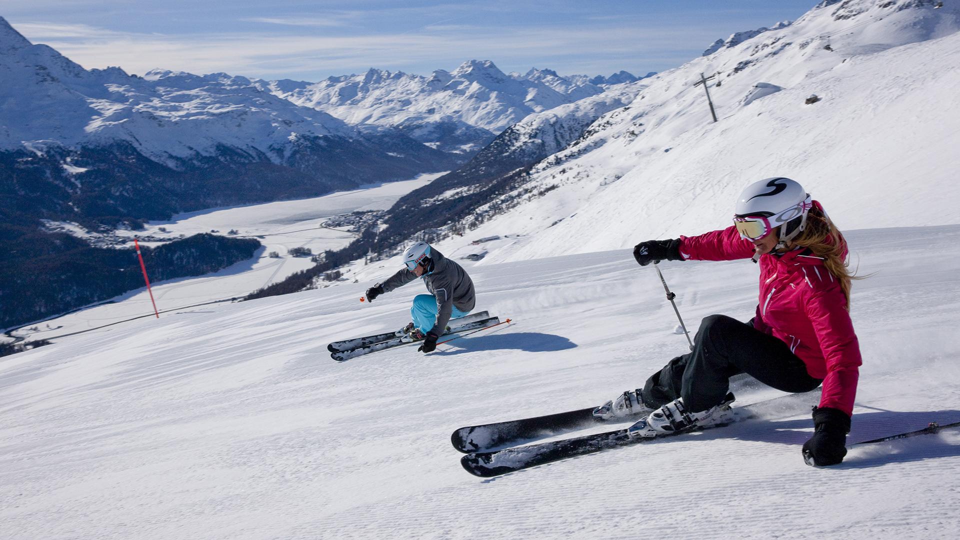 Envie de grand Ski - CGH Résidences