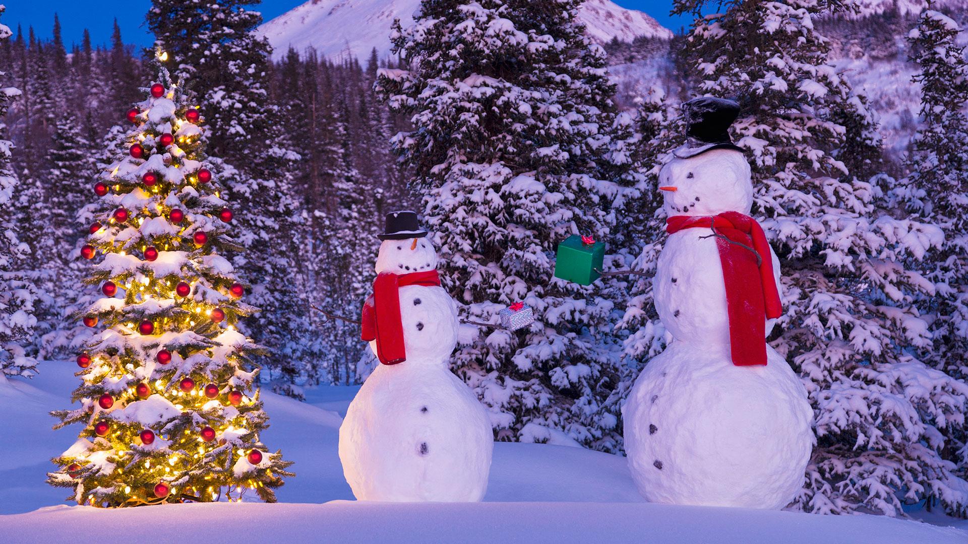La Magie de Noël pour votre séjour à la montagne - CGH Résidences