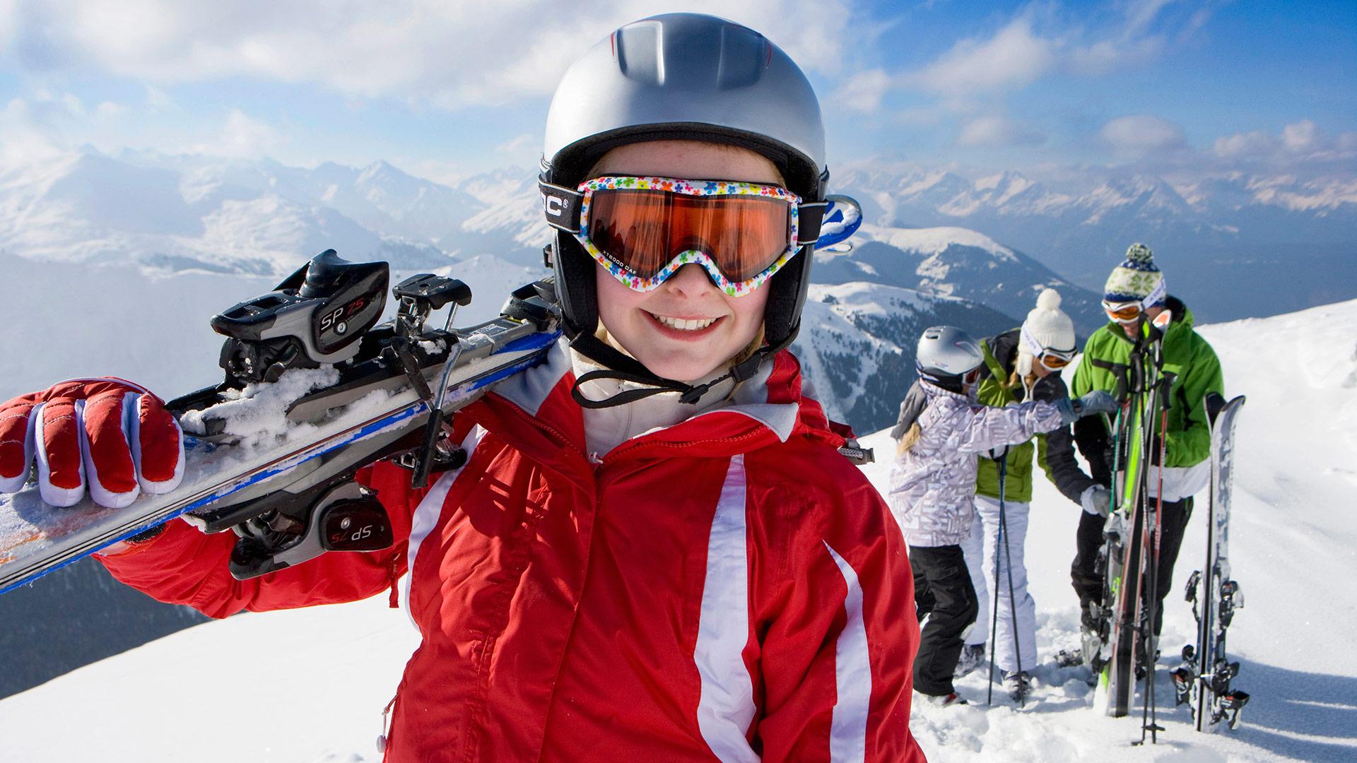 Guide pour votre séjour au ski - Matériel de ski - CGH Résidences