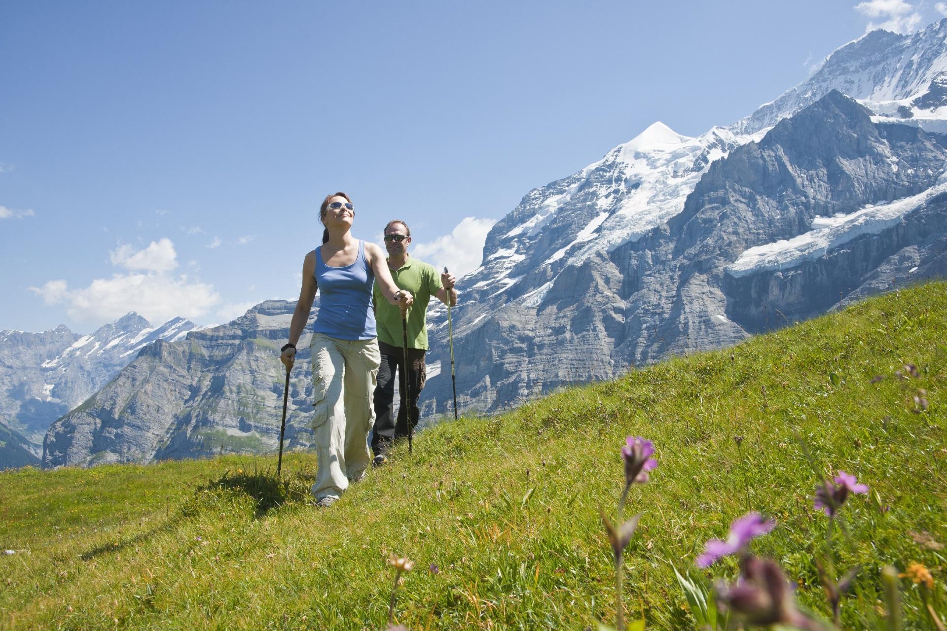 Votre séjour de 2 semaines à la montagne en été - CGH Résidences